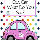 Car, Car What Do You See?
