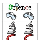 Card Matching- Science