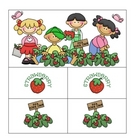 Card Matching- Strawberry