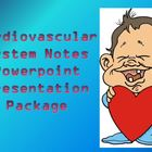 Cardiovascular - Circulatory System Notes - Powerpoint Pre