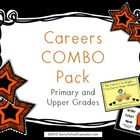 Careers COMBO Pack- Savvy School Counselor
