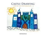 Castle Drawing Lesson