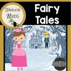 Castles & Fairy Tales: Thematic Common Core Curriculum Essentials