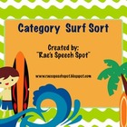 Category Surf Sort