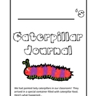 Caterpillar Journal
