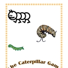 Caterpillar Word Game