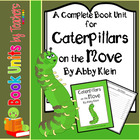 Caterpillars on the Move: Ready, Freddy! Reader, #6 by Abb