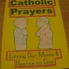Catholic Prayers Catholic Lapbook