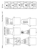 Cats and Hats/Hats Theme Pack Skill Sheets Common Core K U