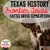 Cattle Drive Dice Simulation with Journal Entry Writing Co