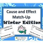 Cause and Effect Match-Up Winter Edition Full Version
