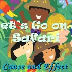 Cause and Effect/Drawing Conclusions Safari ppt