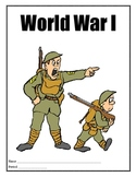 Causes of WWI (bundle)