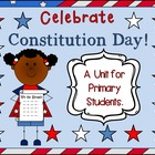 Celebrate Constitution Day! {Activities for Younger Children}
