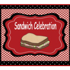 Celebrate National Sandwich Day on November 3