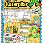 Celebrate Spring with the Hungry Caterpillar Common Core a