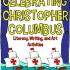 Celebrating Christopher Columbus