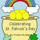 Celebrating Saint Patrick's Day Activity Packet