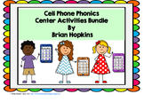 BlackFriday14 Cell Phone Phonics Bundle