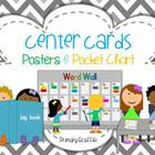 Center Rotation (Cards and Posters}