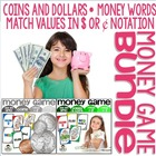 Cha-ching!! A Money Game *Jr. & Regular Edition BUNDLE*