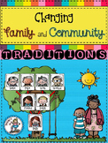 Changing Family and Community Traditions {Using Patricia P