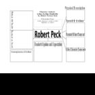 Character Analysis for Studying Robert Peck in A Day No Pi