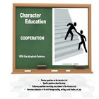 Character Education:  Cooperation with Swimmy story book