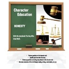 Character Education:  Honesty with Boy Who Cried Wolf book