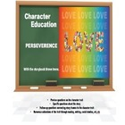 Character Education:  Perseverance with Brave Irene story book