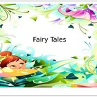 Characteristics of Fairytales ppt