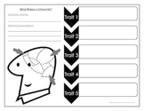 Characterization Note-Catcher