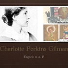 Charlotte Perkins Gilman Biographical Overview