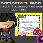 Charlotte's Web Mega Pack Literacy Unit Aligned to the Com