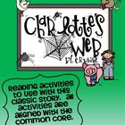 Charlotte's Web Novel Activities