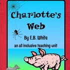 Charlotte's Web Teach the Common Core!