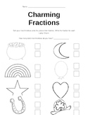 Charming Fractions