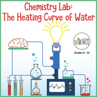 Chemistry Lab: The Heating Curve of Water