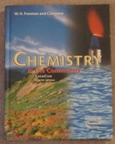 Chemistry in the Community  ChemCom 4th Edition (2002)