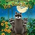 Chester Raccoon Big Bad Bully
