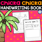 Chicka Chicka ABC Handwriting Book