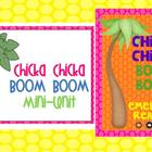 Chicka Chicka Boom Boom Bundle