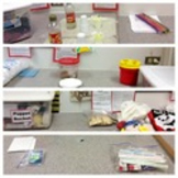 Child Development unit 4 Infant Development Labs and stations