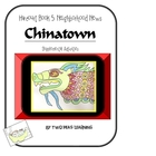 Chinatown Activities and Printables for Harcourt