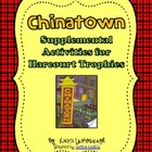 Chinatown - Activities and Printables for Harcourt Trophies