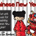 Chinese New Year: A Themed Unit