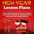 Chinese New Year Lesson Plans