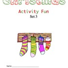 Christmas Activities Bundle