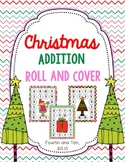 Christmas Addition Roll and Cover