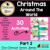 Christmas Around The World: A World Tour Part Two